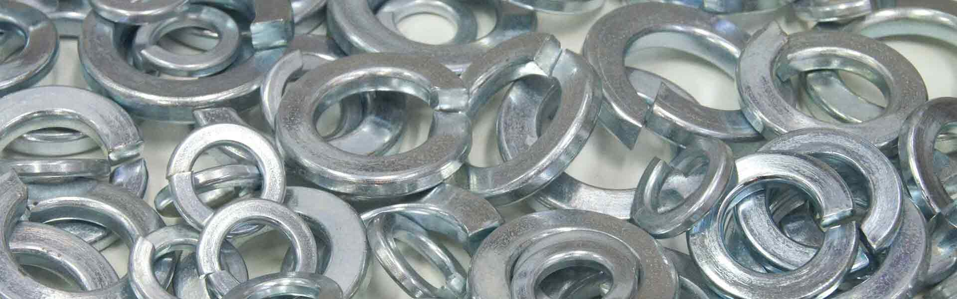 Stainless Steel Washer Fasteners