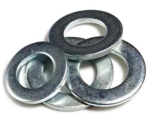 Few Viable Functions Of Washers