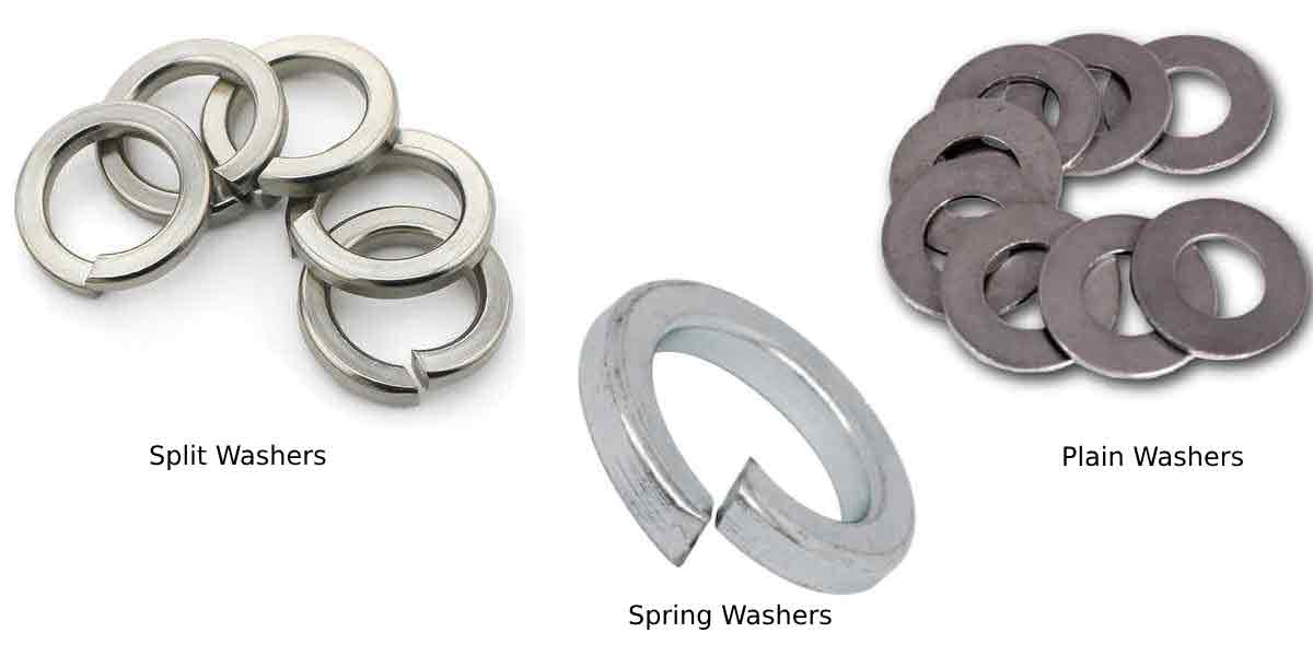 Top 3 Washers And Their Applications
