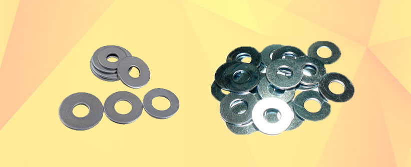 Stainless Steel Washer Suppliers
